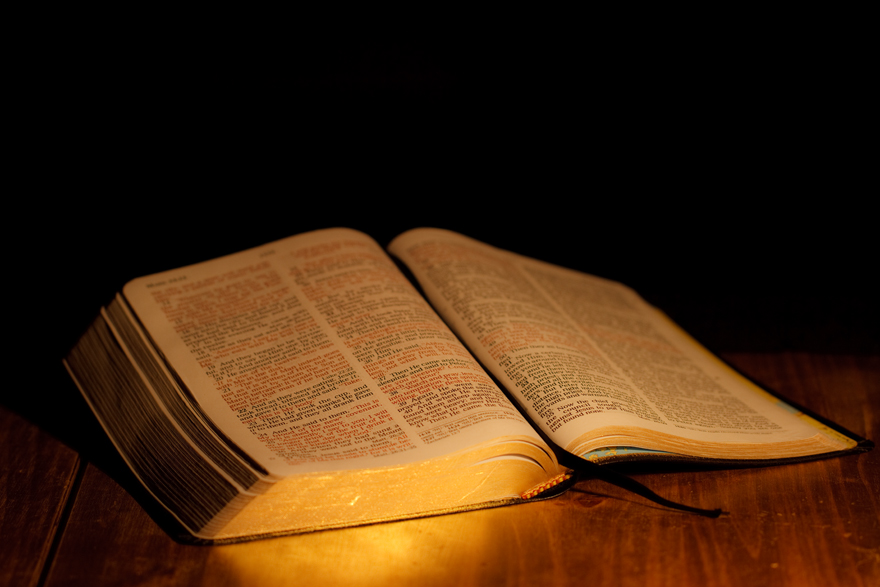 open-golden-bible