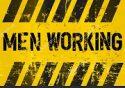 stock-vector-sign-men-working-industrial-style-vector-139388831